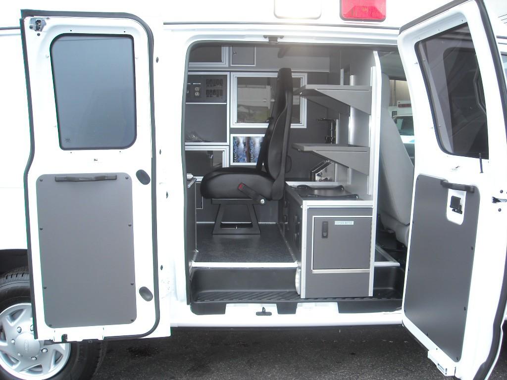 National Auto Fleet Group | Ambulance | Watsonville CA, USA